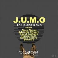 J.U.M.O - The Piano\'s Sun (Serg Szysz Rusty Remix)