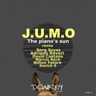J.U.M.O - The Piano\'s Sun (Márcio Rech Moolight Mix)