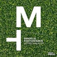 Vangelis Kostoxenakis - 2 Sexy (Original Mix)