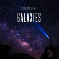 Green Sun  -  Interstellar Odyssey  (Original Mix)
