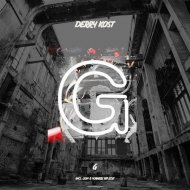 Derry Kost - G  (Extended Mix)
