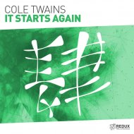Cole Twains - It Starts Again (Extended Mix)