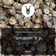 Animal Trainer - Amaron (Original Mix)