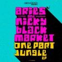 Aries & Nicky Blackmarket feat. The Ragga Twins - Tun Up the Bass (Original Mix)