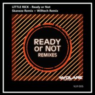 Little Rick - Ready Or Not (Skaneze Remix)