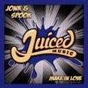 Jonk & Spook - Make In Love  (FabioEsse Remix)