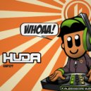 Huda Hudia - WHOAA! (Original Mix)