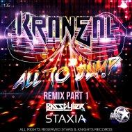 Kraneal  - All to jump (Basstyler Remix)
