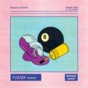 Kraak & Smaak feat. Izo FitzRoy  - Sweet Time (Yuksek Dub Remix)