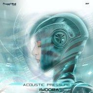Acoustic Pressure - Spherical Tracer (Original Mix)