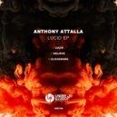 Anthony Attalla - Clockwork  (Original Mix)