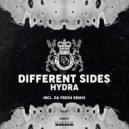 Different Sides - Hydra  (Da Fresh Remix)