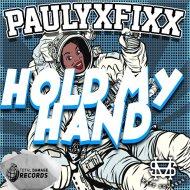 DJ Fixx - HOLD MY HAND (Original Mix)