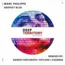 Marc Philippe - Deepest Blue (Nando Fortunato Remix)