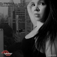 DJ Papaya - Fire In The Sao Paulo Babylon (Vamos para o Techno Mix)