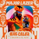 Major Lazer (feat. J Balvin & El Alfa) - Que Calor (Original Mix)