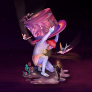 Chiari - La Voyage Dans La Lune (Original Mix)