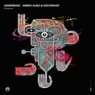 Underbooz & Amino Aliso & Kolfenhait & Uxer - Darkness (Vocal Version)