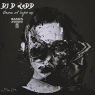 DJ D ReDD - Given (Original Mix)