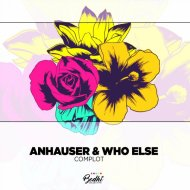 Anhauser & Who Else - Collapse (Original Mix)
