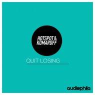 Hotspot & Komaroff - Amanaki (Original Mix)