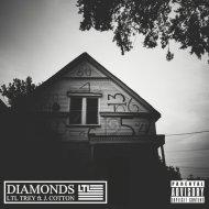 LTL Trey & J. Cotton - Diamonds (feat. J. Cotton) (Original Mix)
