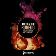 Alex Raider - Rubedo (Original Mix)