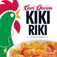Xavi Devine - KIKIRIKI (Original Mix)