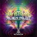 Alient Pilot & Kristiam - Sacred Love (Original Mix)