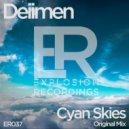 Deiimen - Cyan Skies  (Original Mix)