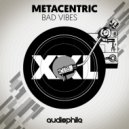 Metacentric - The Unknown Force (Original Mix)