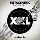 Metacentric - The Rebirth (Original Mix)