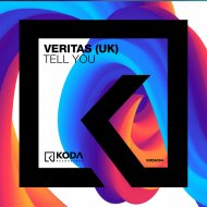 Veritas (UK) - Tell You (Original mix)