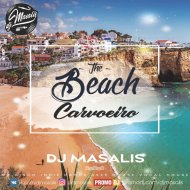 DJ MASALIS - The Beach Carvoeiro ()