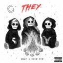 THEY. feat. Wiz Khalifa - What I Know Now (Original Mix)
