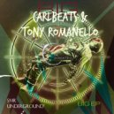 Carlbeats & Tony Romanello - Fuddy Duddy! (Original mix)