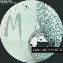 Iban Montoro, Jazzman Wax - Light & Free (Original Mix)