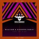 Milk Bar & Giuseppe Parisi - Feel So High (Radio Edit)