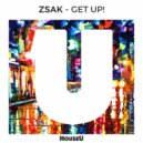 Zsak - Get Up! (Radio Edit)
