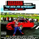 DJ King Assassin & Mac Dre & Keak Da Sneak & Mistah Fab & Enormous Tha Ox - 18 Dummy (feat. Enormous Tha Ox) (Original Mix)