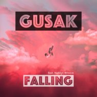 Spit - Falling (feat. Daddy\'s Groove) (Gusak Remix)