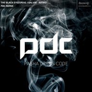 The Black Eyed Peas J Balvin - RITMO (PDC Remix)