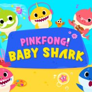 Pinkfong - Baby Shar (InVoice anti COVID Extended mix)