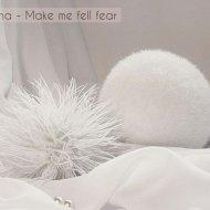 Fartuna - Make me fell fear (Original mix)