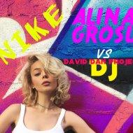 Алина Гросу - Найки (Dj David Dan Project Remix)