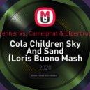 Paul & Fritz Kalkbrenner Vs. Camelphat & Elderbrook Vs. Robert Miles - Cola Children Sky And Sand (Loris Buono Mash Booty)