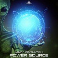Mimra Revolution - Power Source (Original Mix)