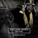 50 Cent x Apashe x Kristina Si - Candy Twerk (DJ Plamen Mash-Up) (Original Mix)