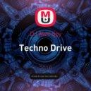 DJ Alec Spy - Techno Drive (Mix-1)