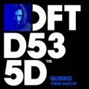 Qubiko - Set Me Free (Original Mix)
